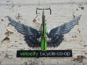 VéloCity Bicycle Cooperative