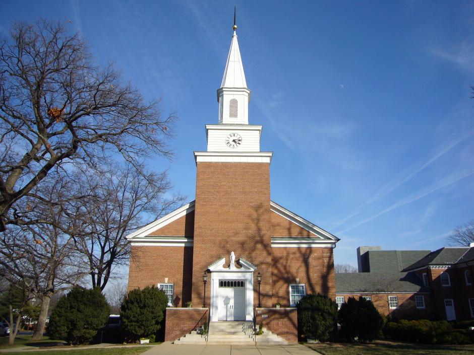Westminster-Presbyterian-Church-Front