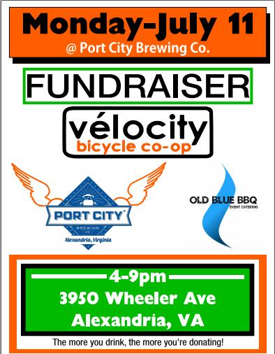 Port City Flyer 2.2