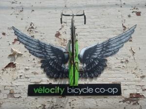 VéloCity Bicycle Cooperative